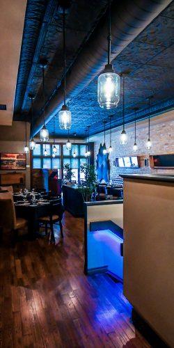 Bistecca Kincardine Interior Restaurant Image