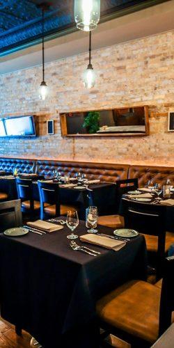 Bistecca Restaurant Kincardine