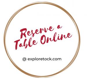 Bistecca Online Reservations